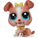 Littlest Pet Shop Large Playset Nola McTwist (#262) Pet