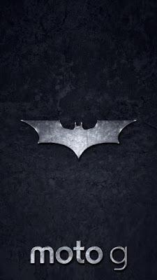 Batman boot animation