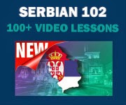 Serbian Language Podcast - A2/B1 Level
