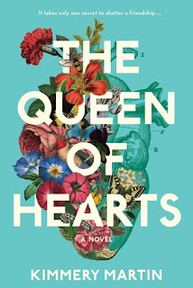 The Queen of Hearts, Kimmery Martin, InToriLex