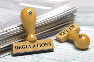 Regulasi Kefarmasian