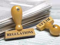 Regulasi Farmasi dan perundangan Kefarmasian