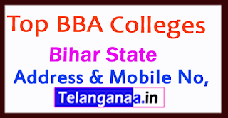 Top BBA Colleges in Bihar