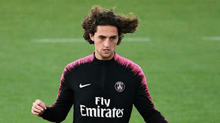 Barcelona unwillingness over Rabiot deal has let in trios