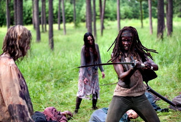 The Walking Dead (4x09)