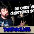 Sistema Solar - Doidoclass #7