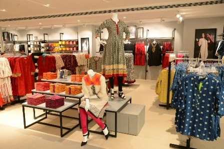 Westside Opens Its Lifestyle Store In Chennai Pocket