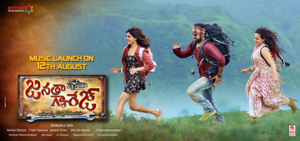 Janatha Garage Hindi Dual Audio Full Movie Download