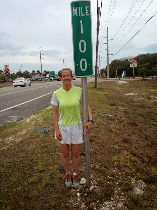 Ms.Adventures of an Ultrarunner