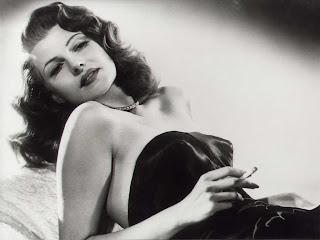 La Princesa Rita Hayworth