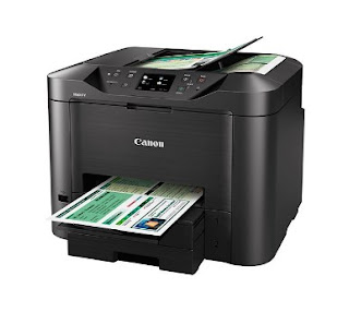 Canon MAXIFY MB5310 Driver Download And Review