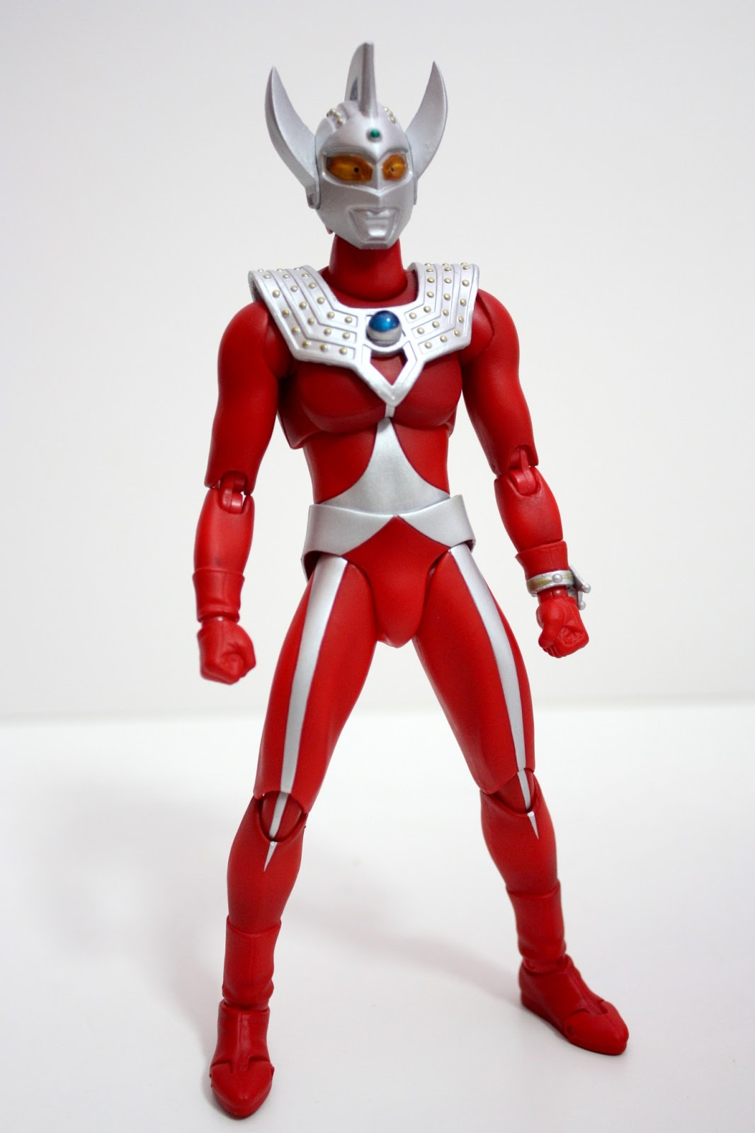 The gallery for --> Ultraman Jack Monsters