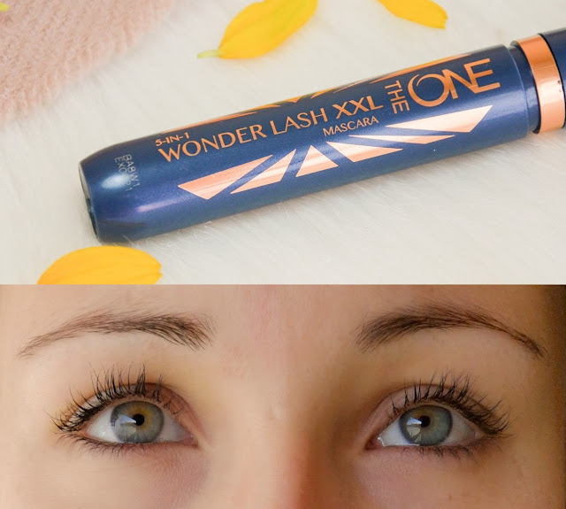 Oriflame The ONE 5-in-1 WonderLash XXL Mascara