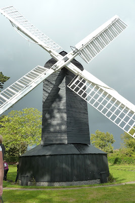 High Salvington Windmill Open Day