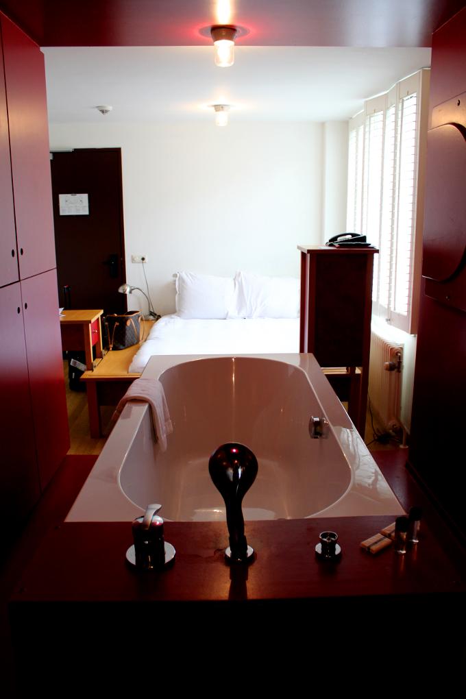 Lloyd Hotel Amsterdam - The Wayfarer