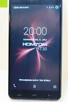 "Anzeige Ladevorgang: HOMTOM HT30 3G Smartphone 5.5""Android 6.0 MT6580 Quad Core 1.3GHz Mobile Phone 1GB RAM 8GB ROM Smart Gestures Wake Gestures Dual SIM OTA GPS WIFI,Weiß"