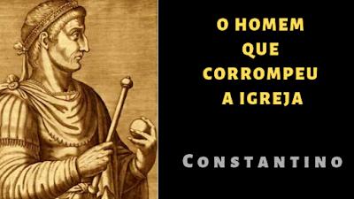 Fatos sobre Constantino e seus feitos