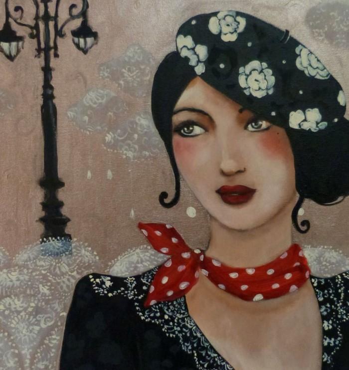 о поэзии, романтике и фантазии
