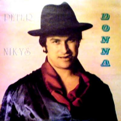 Peter Nikys Donna