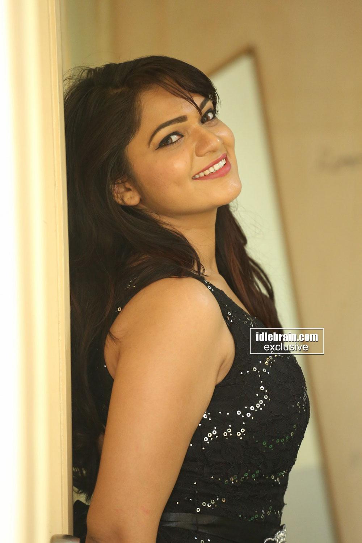 Ashwini Photos Telugu Actress Brand New Stills 2016 Pics -4931