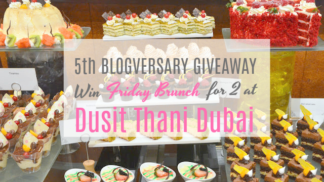 blogversary giveaway