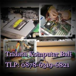Service Komputer Warnet Di Denpasar