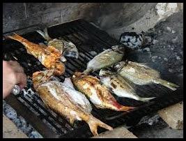 Mengkonsumsi Ikan Secara Teratur Dapat Menjaga Kesehatan Jantung Dari Penyakit