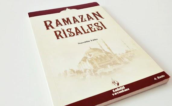 RAMAZAN RİSALESİ(NUREDDİN YILDIZ)