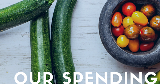 Our Spending Lifestyle Changes For February