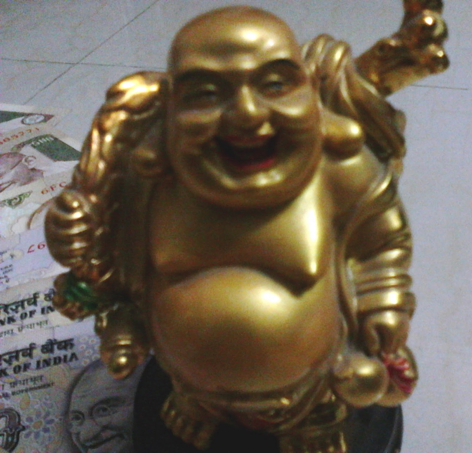 buddha statue meaning luck feng shui simple cures the laughing buddha guaranteed 10504