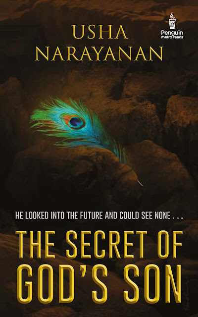 Book Cover - The Secret of God's Son