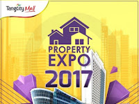 Property Expo di Tangcity Mall Digelar 28 April 2017