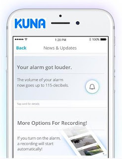 Kuna Subscription Coupon