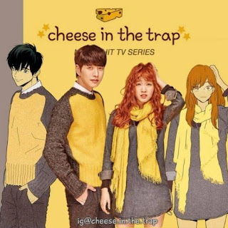 Sinopsis Drama Cheese In The Trap Episode 1