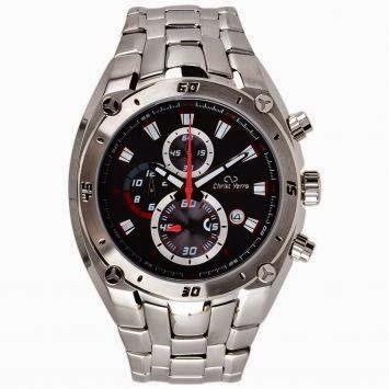 Model jam tangan pria original swiss army alexandre