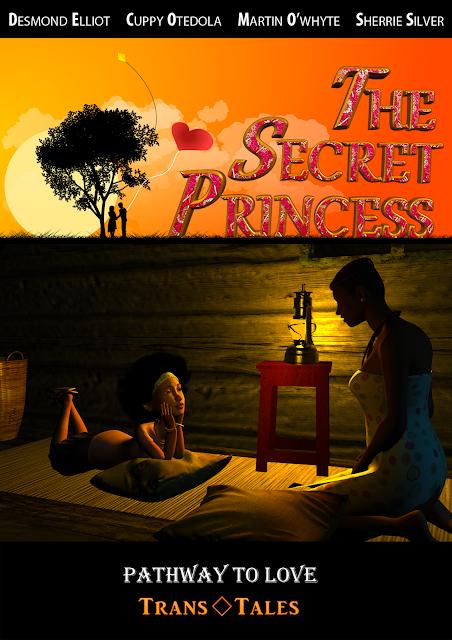 The Secret Princess Trailer
