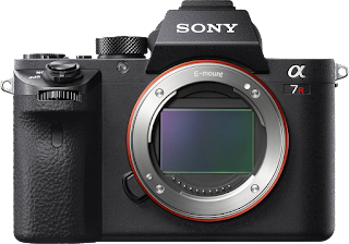 Sony a7R II - best of Black Friday deals at Park Cameras