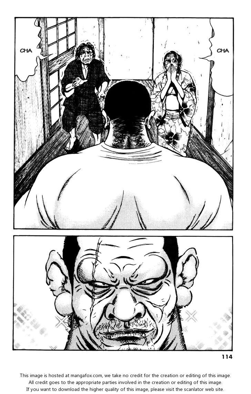 Oyaji chap 20 trang 18