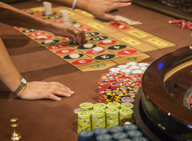 Can casinos cheat in roulette