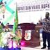 Syukuran Bupati Mappi Berbuah Asosiasi Bupati Selatan Papua