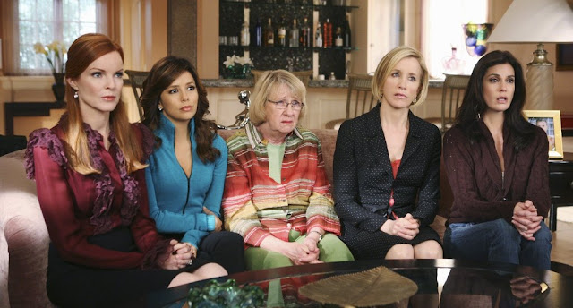 Desperate Housewives photos