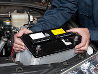 ACURA Sport Car | Battery Repair & Maintenance
