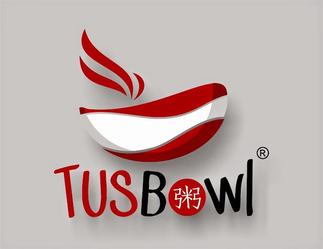 Tusbowl Logo Design