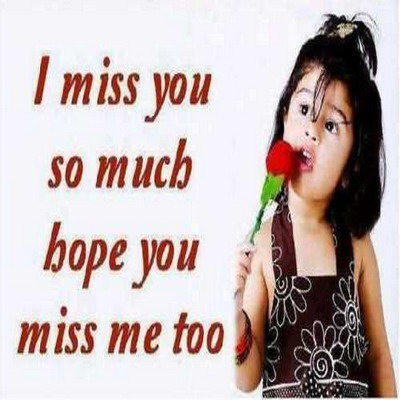 New Miss U So Much Status