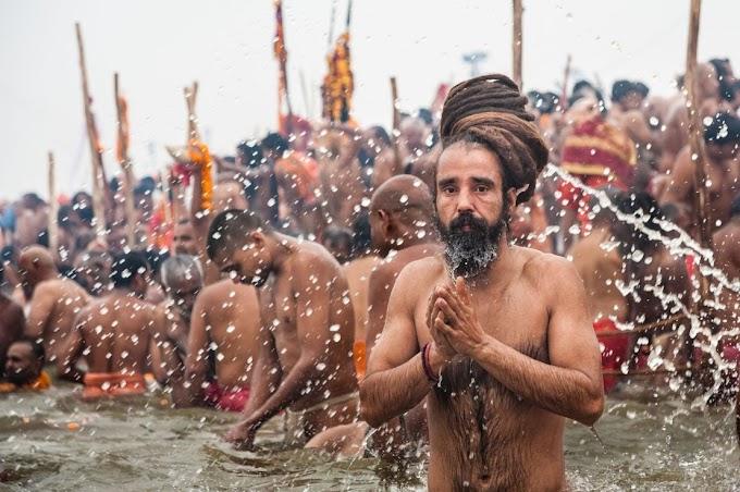 The Mythological Background of Kumbh Mela