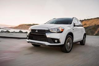 Nouveau ''2018 Mitsubishi ASX '', Photos, Prix, Date De Sortie, Revue, Nouvelles Voiture 2018