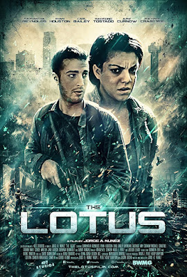 The Lotus 2018 Custom HDRip Sub