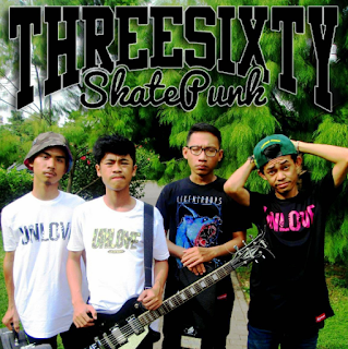 Threesixty Skatepunk Mp3