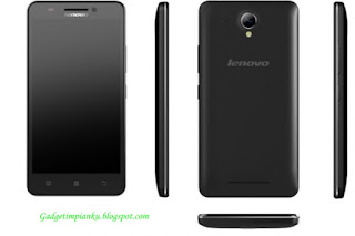 hp android lenovo a6000