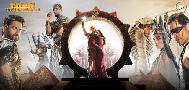 Doua Trailere Noi Pentru Filmul GODS OF EGYPT